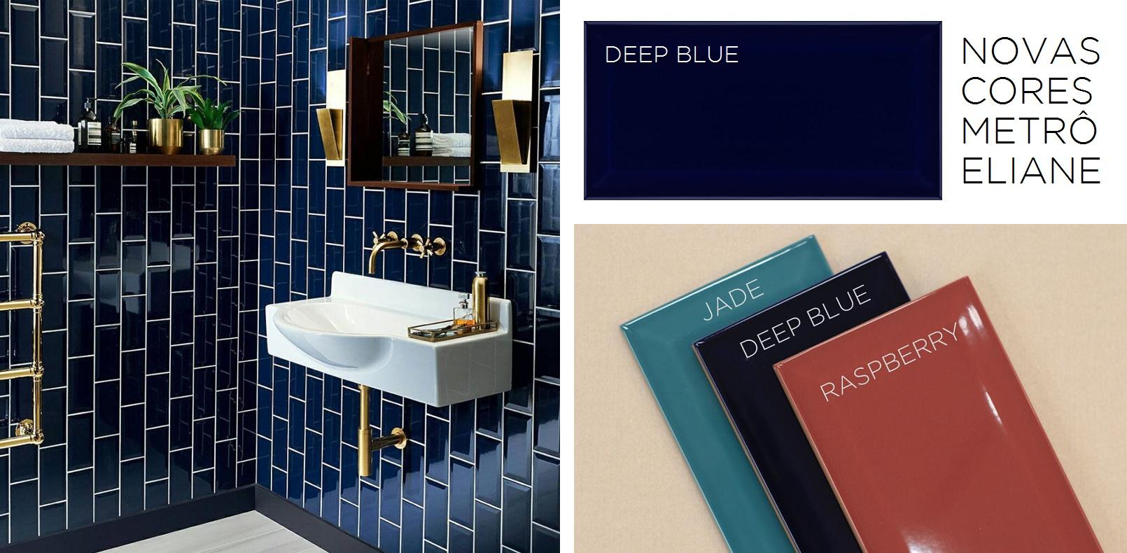 azulejo-banheiro-metrô-azul-deep-blue-eliane-revestimentos